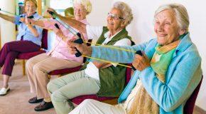 Information pour l'autonomie des personnes âgées