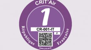 Crit'Air – Achetez sur le bon site