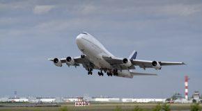 La nouvelle liste noire des compagnies aériennes