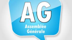Assemblée Générale AL Rambouillet et sa Région