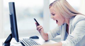 Les prélèvements abusifs des opérateurs internet et téléphonie