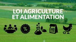 Prix agricoles en berne et inflation en rayon