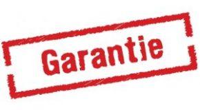 Tout connaître sur les garanties…