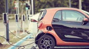 Aides à l'installation d'une borne de recharge pour un véhicule électrique