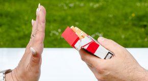 Arrêt du tabac, un réflexe utile avant une opération