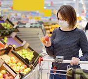 Coronavirus – La transmission via fruits et légumes peu probable
