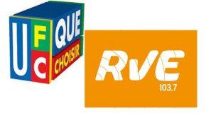 Retrouvez nos conseils chaque vendredi de 10h à 11h sur Radio RVE 103.7