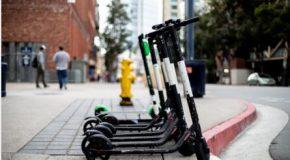Assurances : Vélos électriques et trottinettes…