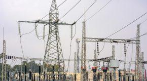 Géopolitique de l'électricité