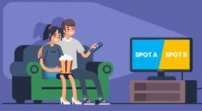 La publicité segmentée