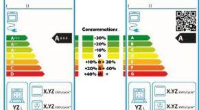 L'étiquette ENERGIE évolue
